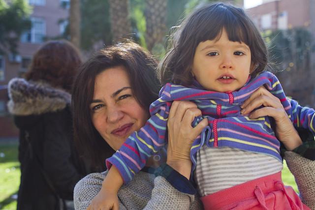 Maite y Candela (2015)
