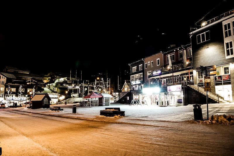 Åre - Werséns