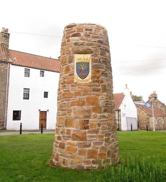 Falkland War Memorial Reverse