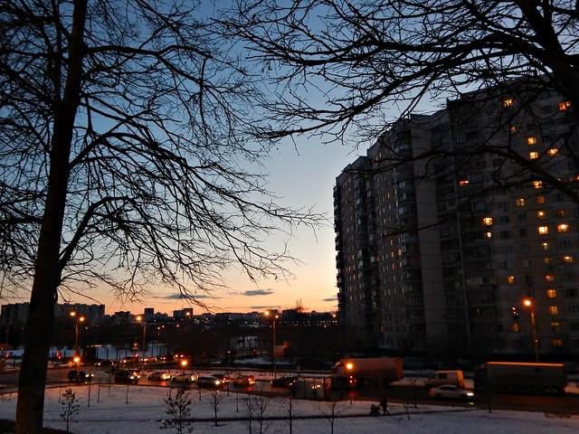 Москва, ЮВАО | Хорошо.Громко.