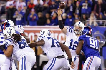 Diez datos en la carrera de Peyton Manning