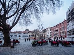 Venise,Ballades de nuit