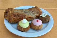 La Boulangerie de San Francisco Noe Valley - Choux Croissant