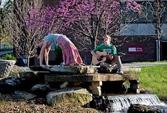 Eye on UMSL:  Spring serenade:  April 13, 2016