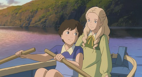 When Marnie Was There - screenshot 7