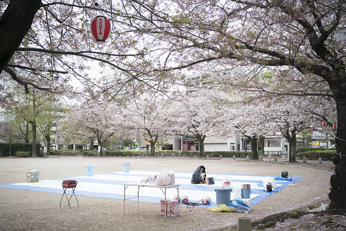 JG C4 05 017 福岡県久留米市|三本松公園 / Sony α7RII × Sonnar T* FE 35mm F2.8 ZA