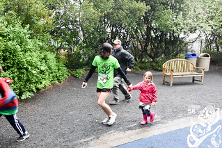 2016 Oregon Coast Aquarium Kids' Dash