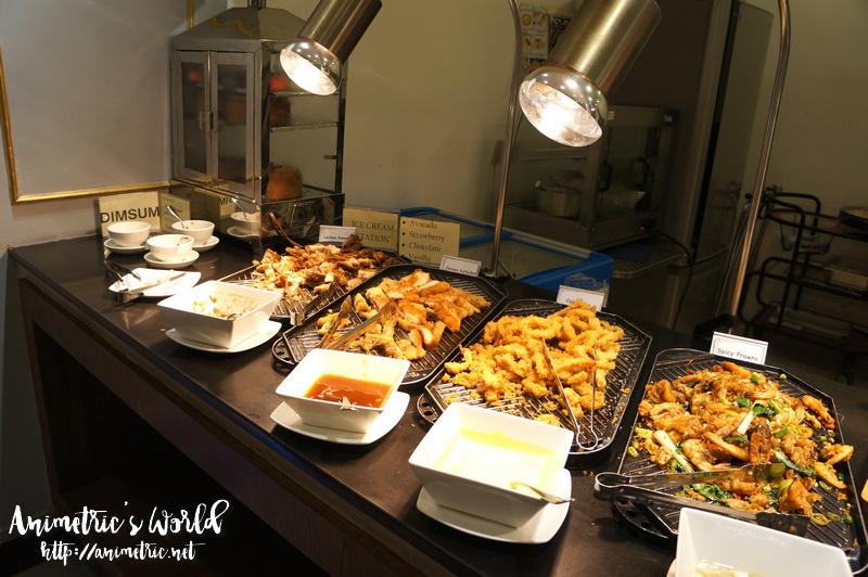 7 Flavors Buffet Restaurant