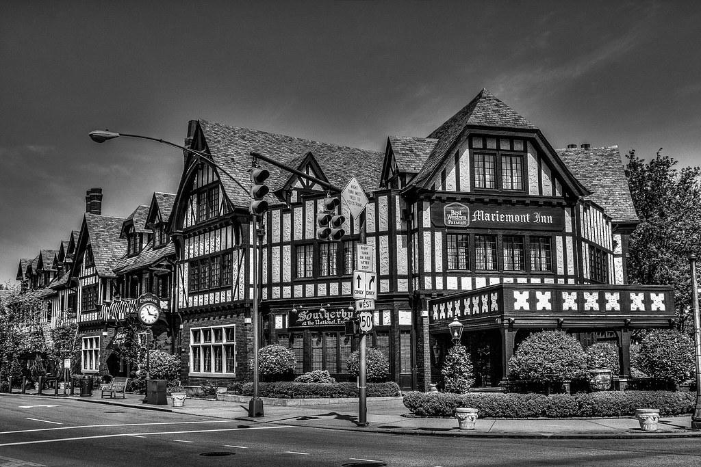 Hotels Near Mercy West Hospital Cincinnati