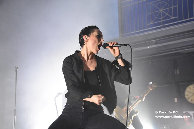 Savages @ 930 Club 39