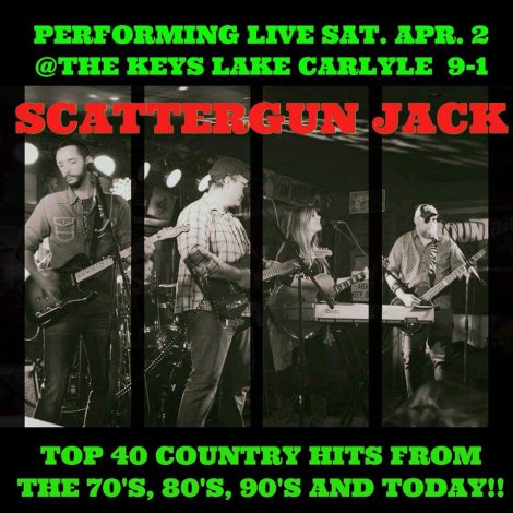 Scattergun Jack 4-2-16