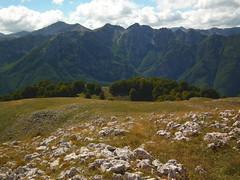 Monti della Camosciara