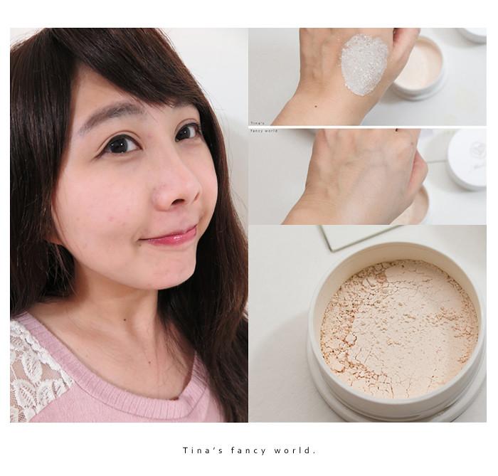 Miss Hana花娜小姐 輕透持妝蜜粉