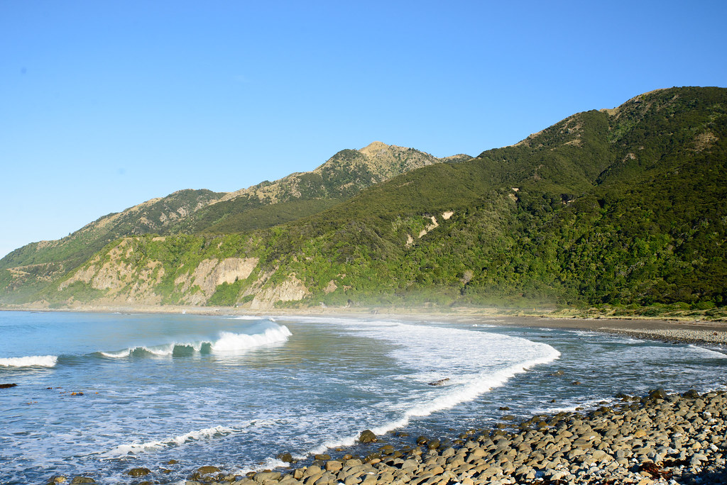 Nearish Kaikoura
