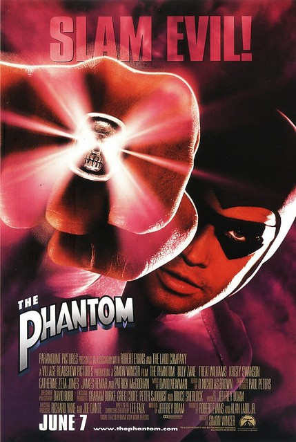 (1996) The Phantom