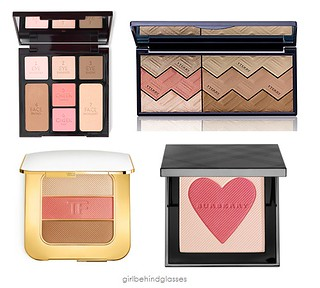 Summer 2016 Makeup Wishlist
