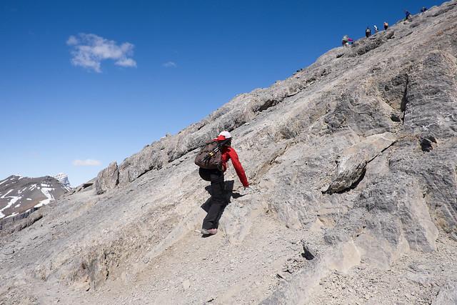 Scrambles - Miner's Peak-7