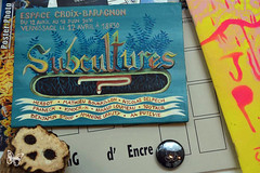 Subcultures - Toulouse
