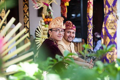 Pawiwahan Gung ws & Cecelika