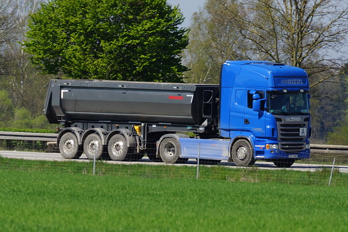 Scania 48ß Hierl Transporte (1)