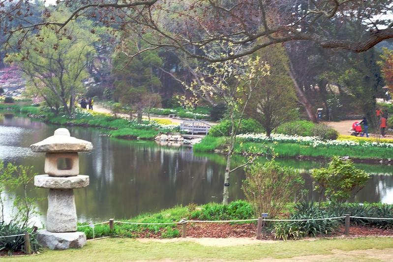 Chollipo Arboteam Pond, Taean.jpg