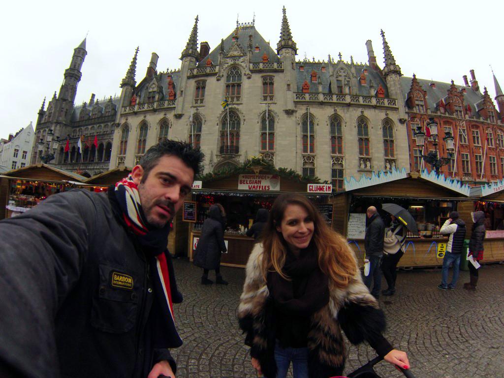 Brujas en Bélgica brujas en un día - 23716148974 59bec8dea7 o - Recorrer Brujas en un día