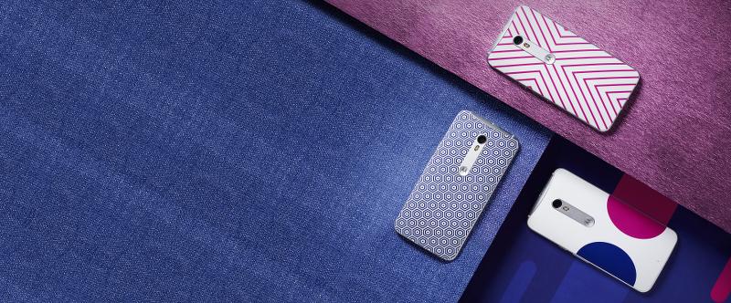 Moto X Pure Edition, Jonathan Adler designs, phone