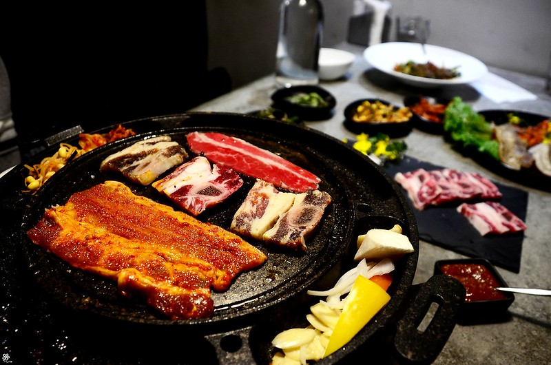 主修韓坊菜單價位major k主修韓坊營業時間小韓坊韓式烤肉吃到飽 (1)