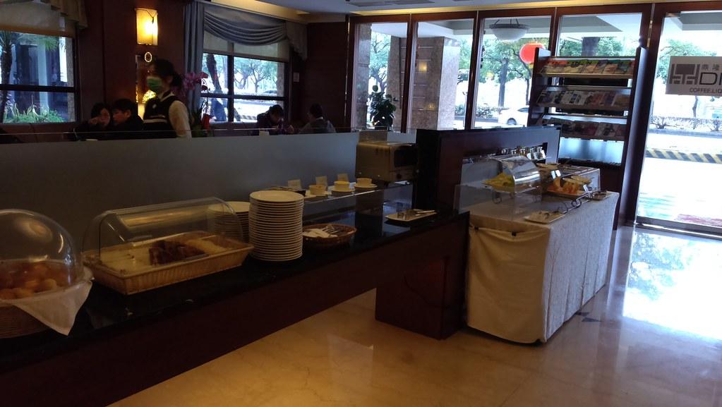 [推薦]鼎隆國際商旅服務超好,怎麼連早餐也這麼好吃 (11)