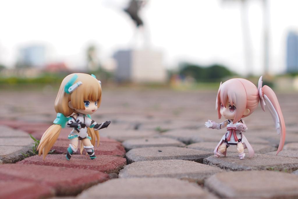 angela & Yuna