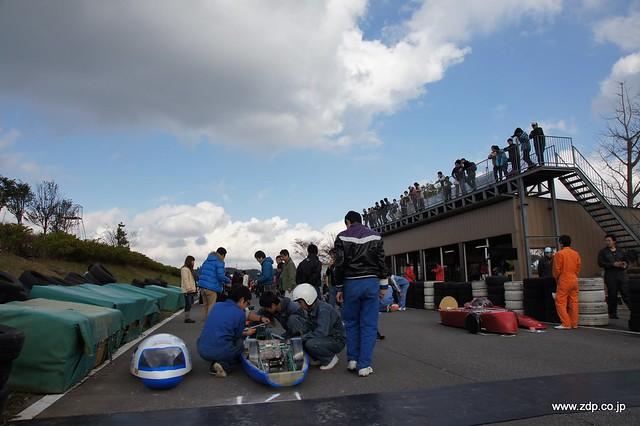 20111123 - 2011 NATS EV RACE