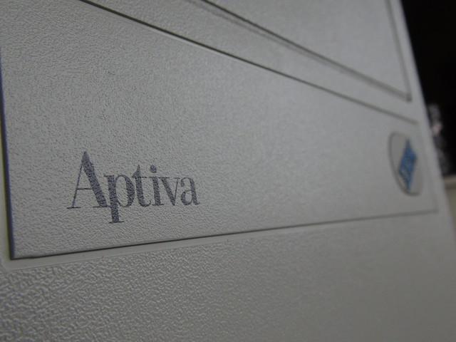 APTIVA 486