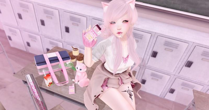 「cutie♡delinquent」