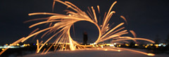 Fire Spinning 2