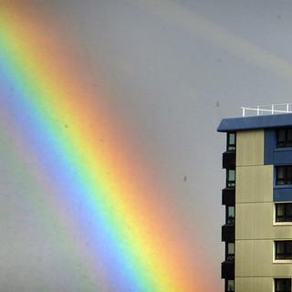 Netherthorpe Rainbow