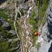 Small photo of Rosina klettersteig (Dachstein)