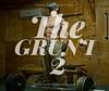 Military Interracial Romance Novel: The Grunt 2