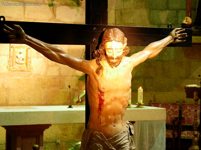 Quinario al Cristo de la Buena Muerte