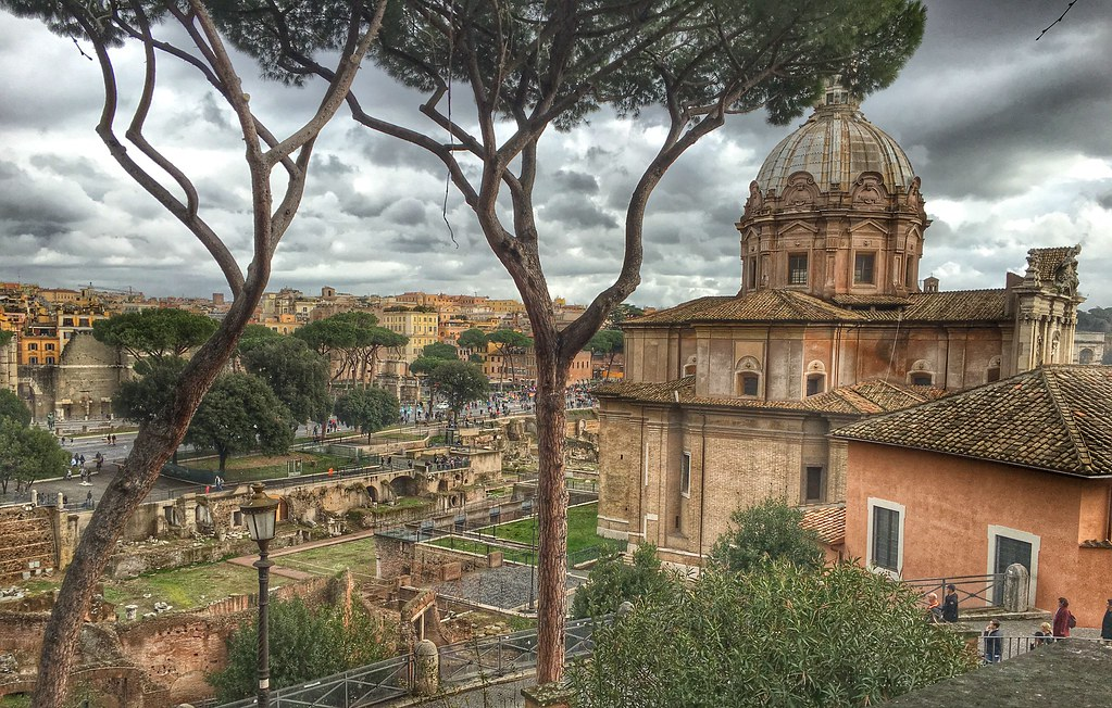 Rome weekend break: ideas for a romantic getaway