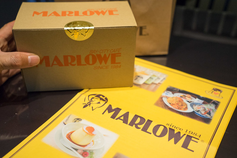 MARLOWE-1