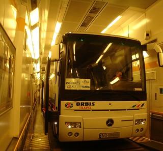 Eurotunel - Eurotunnel Shuttle - Eurotunnel Le Shuttle