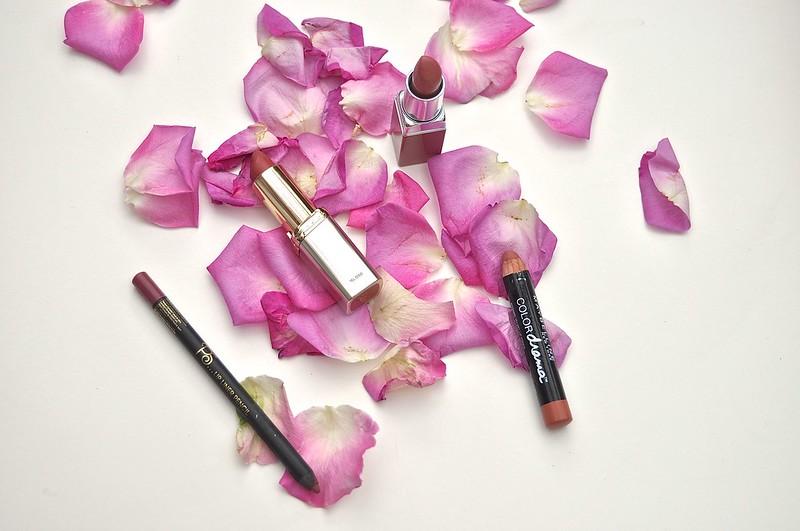 Nude lipstick 1