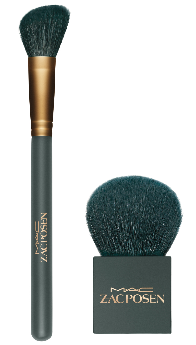 ZAC POSEN Brushes
