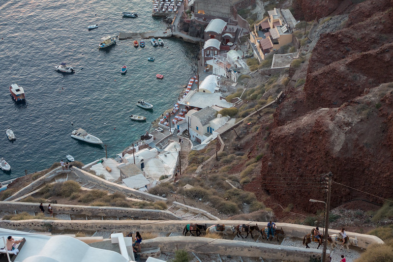 Walk from Fira to Oia, 18 September 2015 198-1-2
