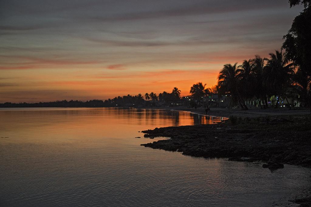 Playa Large  Cuba