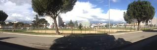 Il Parco della Zona 167