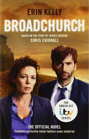 小镇疑云第二至三季/全集Broadchurch2迅雷下载