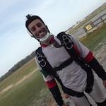 Joao Roncato de Souza Sigma and AFF challenge