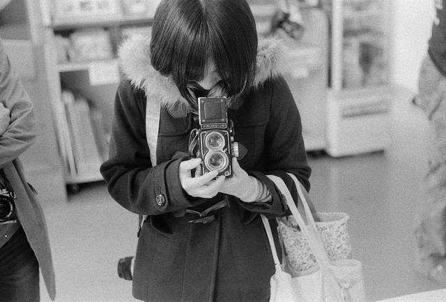 Baby TLR
