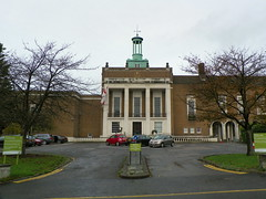 GOC Bayford–Hertford 014: County Hall, Hertford
